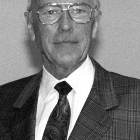 Hansheinz Hauser †
